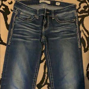Nike jeans